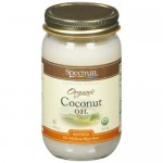 Organic Coconut Oil 14 oz.
