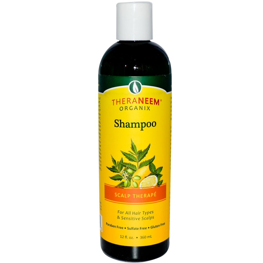 Gentle Shampoos For Natural Hair